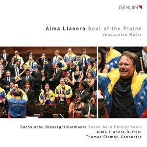 Alma Llanera - Soul of the Plains