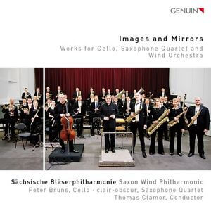 Chief Conductor Clamor-Images and Mirrors